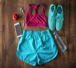 womens fitness underwear manufacturer sample