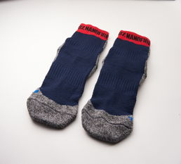 fitness socks manufacturer sample
