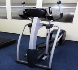 cross trainer manufacturer sample
