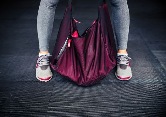 gym bag manufacturer sample