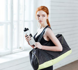 Gym Bag Manufacturer