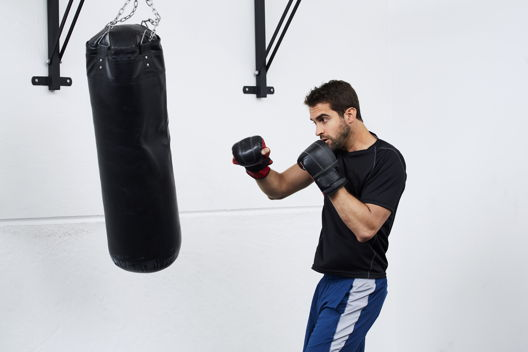 punching bag manufacturer