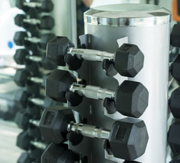 Dumbbell Manufacturer