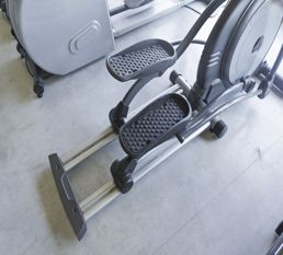 step machines manufacturer sample