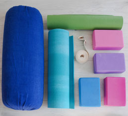 yoga pillow manufacturer sample