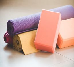 exercise mats factory sample