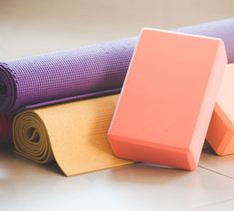 Yoga Blocks Manufacturer