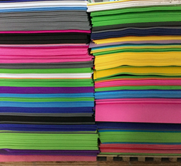 yoga mats factories
