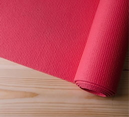 yoga mats manufacturer sample