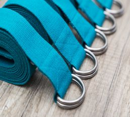 yoga strap manufacturer sample
